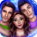 Love Story Games: Time Travel Romance APK