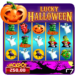 Lucky Halloween Slot 25 Linhas APK