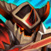 Lunch Knight Puzzle Adventure-Endless Blade APK
