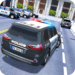 Luxury Police Car APK