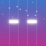 MELOBEAT – Awesome Piano & MP3 Rhythm Game APK