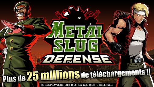 METAL SLUG DEFENSE ss 1