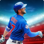 MLB TAP SPORTS BASEBALL 2017 APK