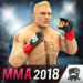 MMA Fighting Games APK