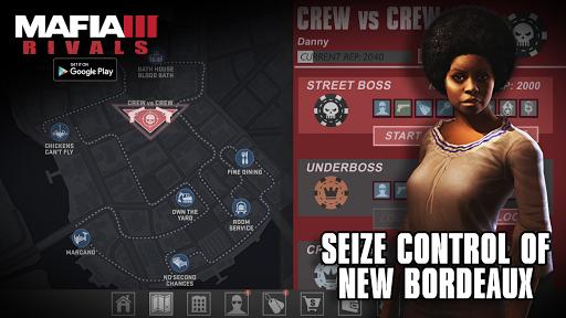 Mafia III Rivals ss 1