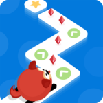 Magic Dash: Tap Tap Rhythm Game APK