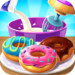 Make Donut – Kids Cooking Game APK