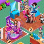 Makeup Spaholic Hair Salon Online Generator
