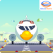 Marbel Airport Adventure APK