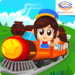 Marbel Train Station – World Tour APK