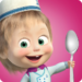 Masha and Bear: Cooking Dash APK