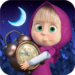 Masha and the Bear: Good Night! APK