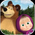 Masha and the Bear. Educational Games APK