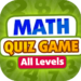 Math All Levels Quiz Game APK