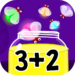 Math Games for Kids – Solve & Practice Addition APK
