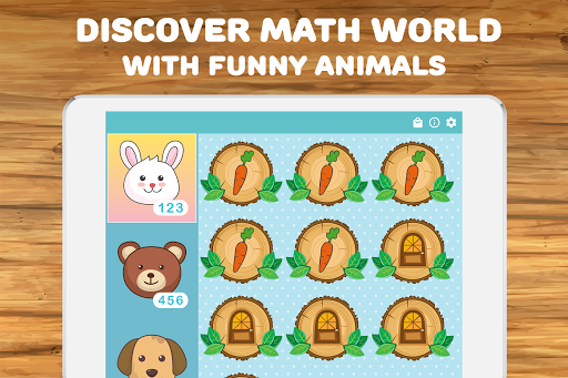 Math games for kids numbers counting math ss 1
