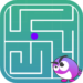 Maze Walk – Classic Maze Game & Top Brain Game APK