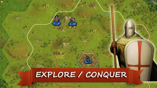 Medievan Strategy MMO ss 1