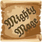 Mighty Mage – Epic Text Adventure RPG APK