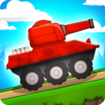 Mini Tanks World War Hero Race APK