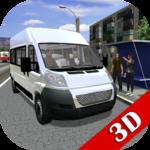 Minibus Simulator 2017 APK