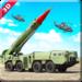 Missile launcher US army truck 3D simulator 2018 APK