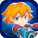 Mobile Force: Star Fighters of Galaxy War Academia APK