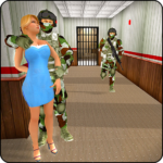 Modern Action Commando FPS APK