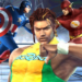 Modern Fighting Games Street Fighter APK