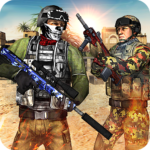 Modern Force Multiplayer Online: Shooting Game APK