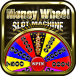 Money Wheel Slot Machine Game APK