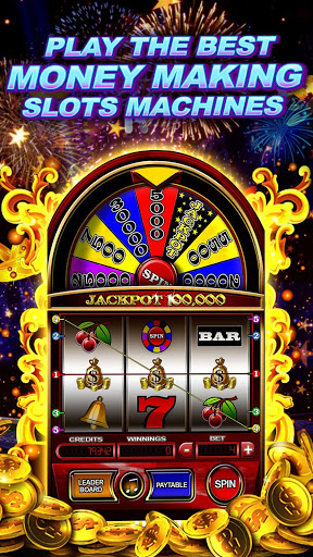 Money Wheel Slot Machine Game ss 1