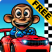 Monkey Racing Free APK