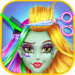 Monster Beauty Salon – Monster Makeover & Dress Up APK