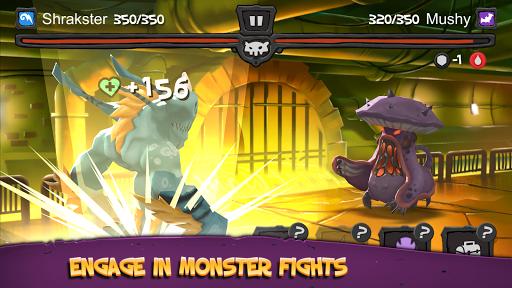 Monster Buster World Invasion ss 1