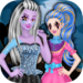 Monster Girl Party DressUp APK