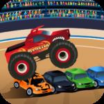 Monster Truck Game for Kids APK