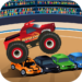 Monster Truck Game for Kids APK