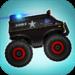 Monster Truck Police Racing APK