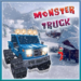 Monster Truck Valley APK