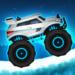 Monster Truck Winter Racing APK