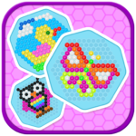 Mosaic Hex Puzzle 2: Hexagon Photo Match APK