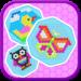 Mosaic Hex Puzzle 2: Hexagon Photo Match APK