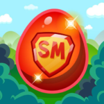 Moshi Monsters Egg Hunt APK
