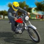 Moto Driving School Online Generator