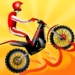 Moto Race Pro — physics motorcycle racing game APK