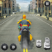 Moto Spider Traffic Hero: Motor Bike Racing Games APK