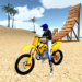 Motocross Beach Jumping 3D APK
