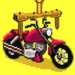Motor World: Bike Factory APK