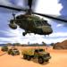 Mount Helicopter Combat 3D APK